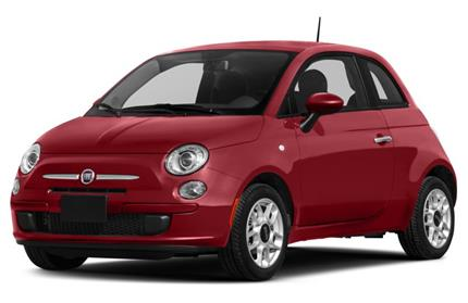 Fiat 500 for sale at Just Better Cars, serving Windsor Ontario and area