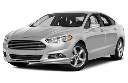 Ford Fusion for sale at Just Better Cars, serving Windsor Ontario and area