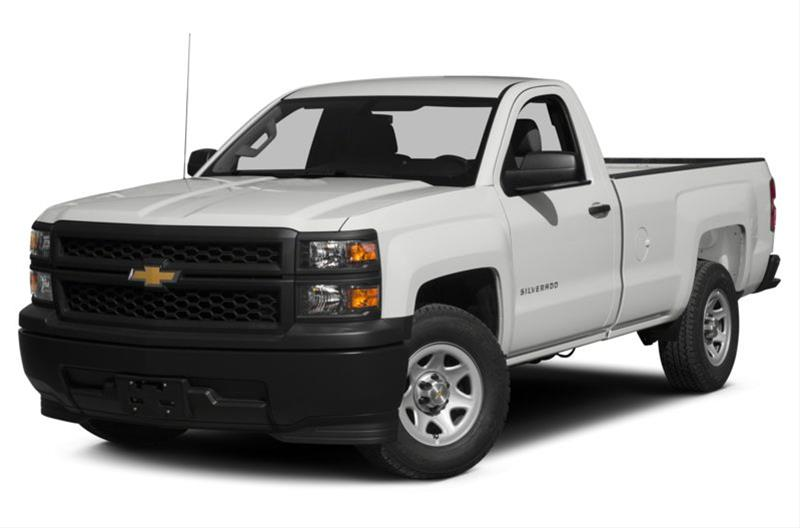 Chevrolet Silverado 1500 for sale at Auto Motion, serving Chatham-Kent, Ontario and area