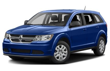 Dodge Journey for sale at Just Better Cars, serving Windsor Ontario and area
