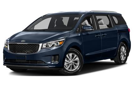 Kia Sedona for sale at World Class Auto, serving Fredericton, New Brunswick and area
