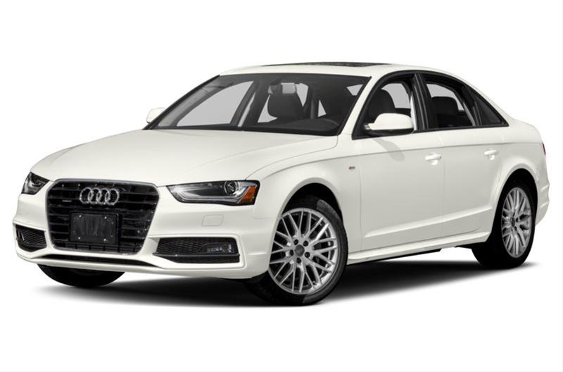 Audi A4 for sale at Acura Of Barrie, serving Barrie, Ontario, Orillia and area