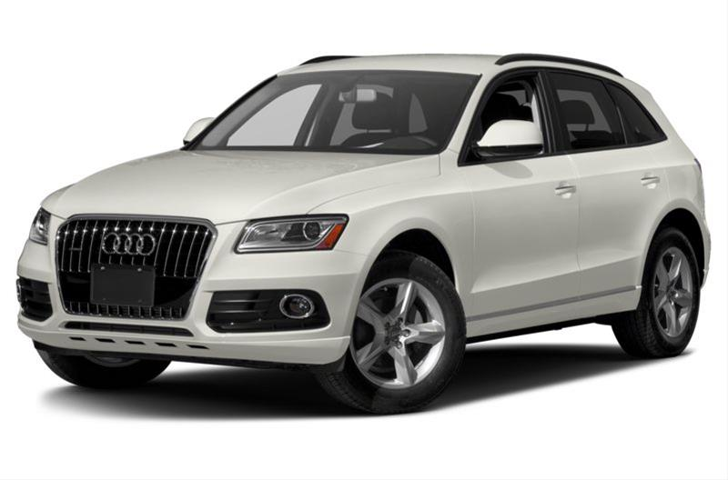 Audi Q5 for sale at Fraser Valley Pre-Owned, serving Abbotsford, British Columbia and area
