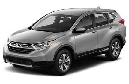 Honda CR-V for sale at London's Airport Hyundai, serving London, Ontario, Sarnia and area