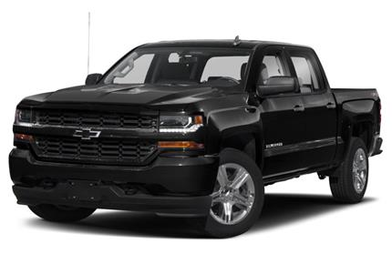 Chevrolet Silverado 1500 for sale at World Class Auto, serving Fredericton, New Brunswick and area