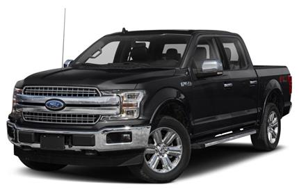 Ford F-150 for sale at Milburn Auto Sales, serving Guelph, Cambridge and area