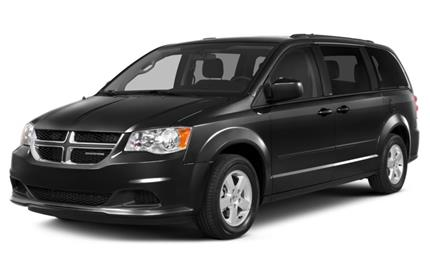 Dodge Grand Caravan for sale at Just Better Cars, serving Windsor Ontario and area