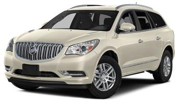 Enclave Used cars for sale in Rocky Mountain House, Red Deer