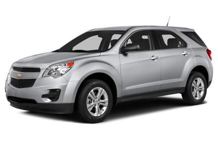 Chevy Equinox for sale at Just Better Cars, serving Windsor Ontario and area