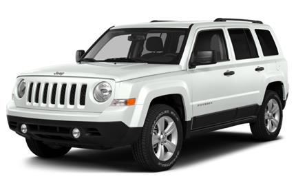 Jeep Patriot for sale at Just Better Cars, serving Windsor Ontario and area