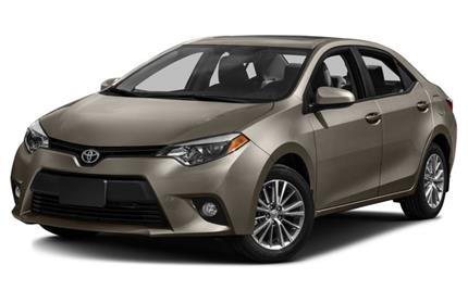 Toyota Corolla for sale at London's Airport Kia, serving London, Ontario, Woodstock and area