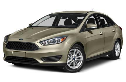 Ford Focus for sale at Just Better Cars, serving Windsor Ontario and area