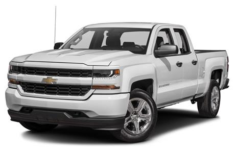 Chevrolet Silverado for sale at Pioneer Chrysler Jeep, serving Mission, British Columbia, Abbotsford and area