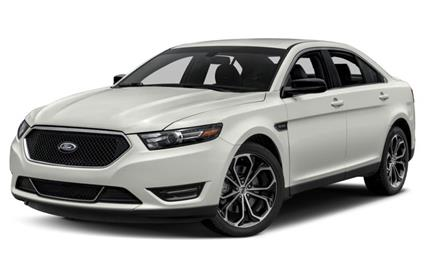 Ford Taurus for sale at Milburn Auto Sales, serving Guelph, Cambridge and area