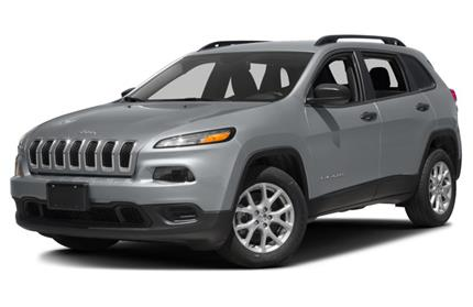 Jeep Cherokee for sale at DriveCo Motors, serving Coquitlam, British Columbia and area
