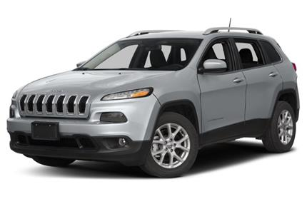 Jeep Cherokee for sale at DriveTime Motors, serving Maple Ridge, British Columbia and area