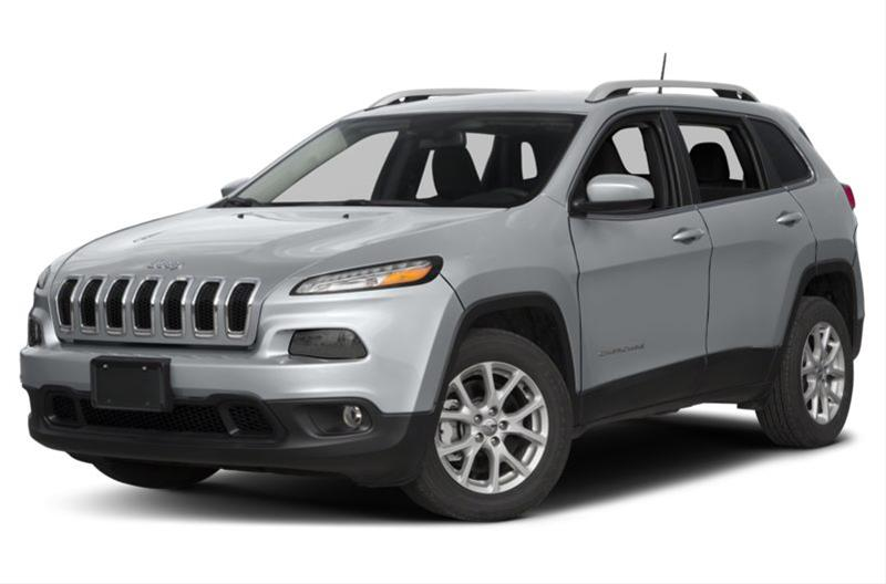 Jeep Cherokee for sale at Drive Time Motors, serving Maple Ridge, British Columbia and area
