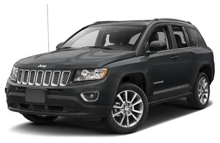 Jeep Compass for sale at DriveTime Motors, serving Maple Ridge, British Columbia and area