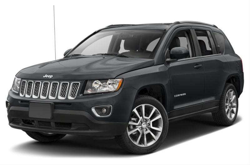 Jeep Compass for sale at Drive Time Motors, serving Maple Ridge, British Columbia and area