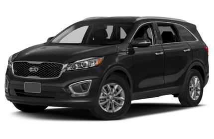 Kia Sorento for sale at World Class Auto, serving Fredericton, New Brunswick and area