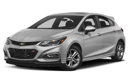 Chevrolet Cruze for sale at World Class Auto, serving Fredericton, New Brunswick and area