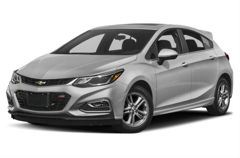 Chevrolet Cruze for sale at DriveCo Motors, serving Coquitlam, British Columbia and area