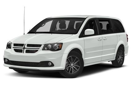 Dodge Grand Caravan for sale at AutoMAXX, serving Windsor, Chatham and area