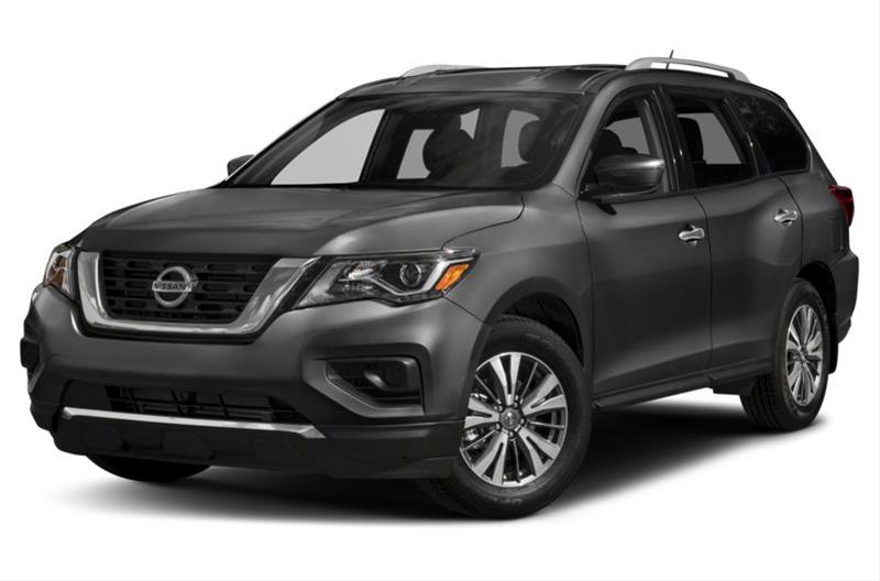 Nissan Pathfinder for sale at Fraser Valley Pre-Owned, serving Abbotsford, British Columbia and area