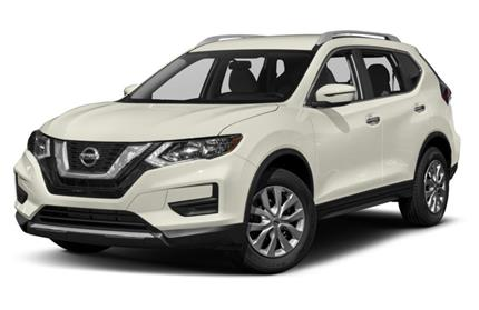 Nissan Rogue for sale at World Class Auto, serving Fredericton, New Brunswick and area