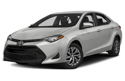 Toyota Corolla for sale at Milburn Auto Sales, serving Guelph, Cambridge and area