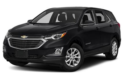 Chevrolet Equinox For Sale at Bryden Financing & Auto Sales