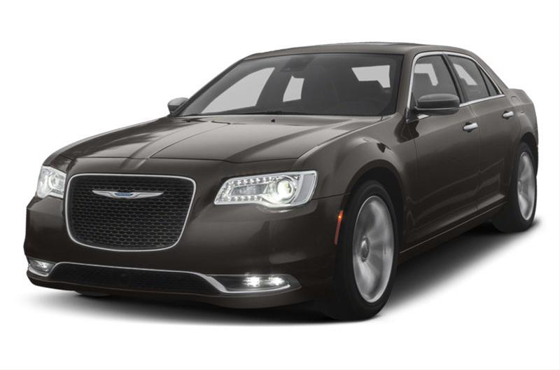 Chrysler 300 for sale at DriveCo Motors, serving Coquitlam, British Columbia and area