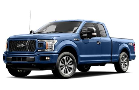 Ford F150 for sale at Pioneer Chrysler Jeep, serving Mission, British Columbia, Abbotsford and area
