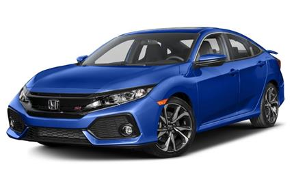 Honda Civic for sale at DriveCo Motors, serving Coquitlam, British Columbia and area