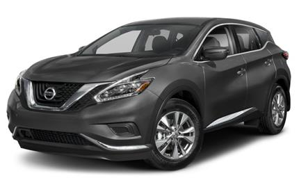 Nissan Murano for sale at World Class Auto, serving Fredericton, New Brunswick and area