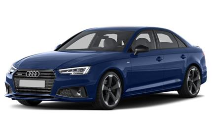 Audi A4 for sale at Mississauga Auto Centre, serving Mississauga, Brampton and area