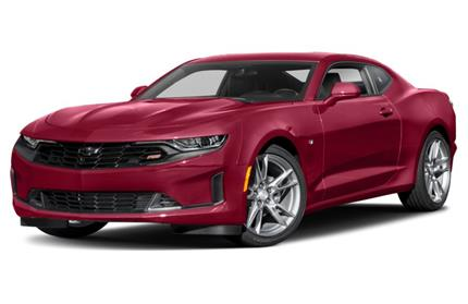 Chevrolet Camaro for sale at Milburn Auto Sales, serving Guelph, Cambridge and area