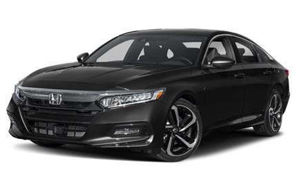 Honda Accord For Sale at Bryden Financing & Auto Sales