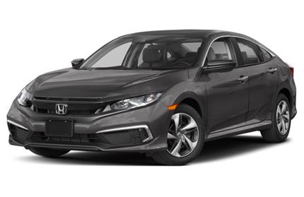 Honda Civic For Sale at Bryden Financing & Auto Sales