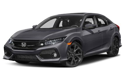 Honda Civic for sale at Milburn Auto Sales, serving Guelph, Cambridge and area