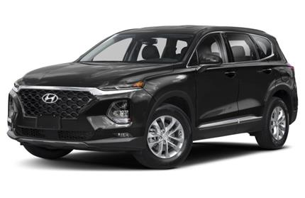 Hyundai Santa Fe for sale at DriveCo Motors, serving Coquitlam, British Columbia and area