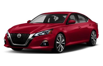 Nissan Altima for sale at AutoMAXX, serving Windsor, Chatham and area